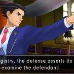 Скриншот Ace Attorney 6 – Изображение 2