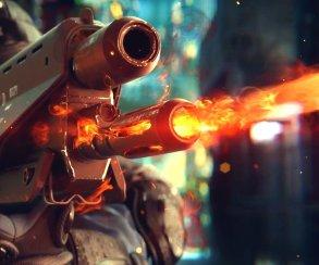 В Cyberpunk 2077 будет поддержка вида от третьего лица