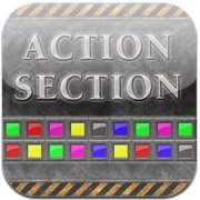 Обложка Action Section