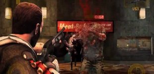 Infected Wars. Видео #2