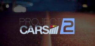 Project CARS 2. Демонстрация динамической погоды