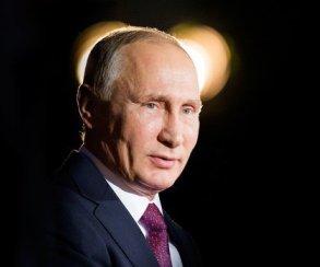 Путин возглавил список самых опасных людей в Интернете по версии Wired