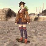 Скриншот Final Fantasy 11: Wings of the Goddess – Изображение 1
