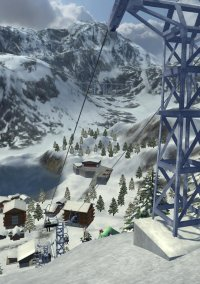 Обложка Ski Region Simulator 2012