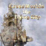 Скриншот Crossworlds: The Flying City
