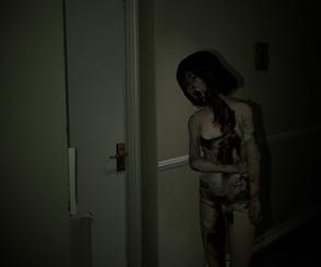 Хоррор Allison Road вдухе Silent Hills всеже может выйти