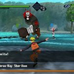 Скриншот Naruto Shippuden: Kizuna Drive – Изображение 14