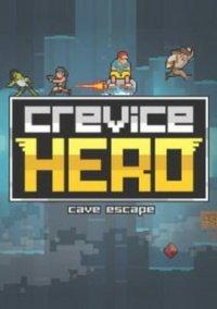 Обложка Crevice Hero