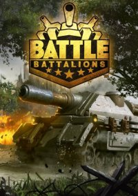 Обложка Battle Battalions