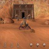 Скриншот Quest for Aladdin's Treasure