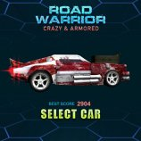 Скриншот Road Warrior: Crazy & Armored
