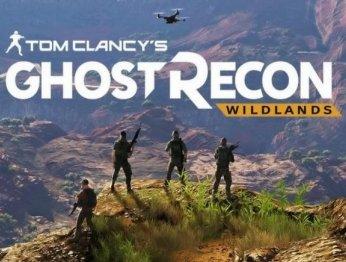 Tom Clancy's Ghost Recon: Wildlands. Тизер-трейлер к GDC