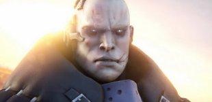 Raiders of the Broken Planet. Тизер - трейлер с E3 2016