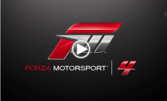 Forza Motorsport 4 - Head-tracking