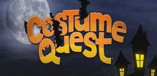 Costume Quest. Видео #1