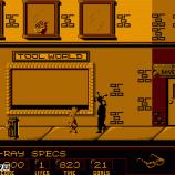 Скриншот The Simpsons: Bart Simpson vs. the Space Mutants – Изображение 1