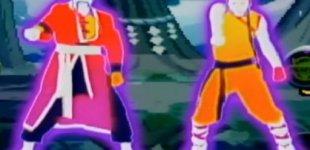 Just Dance 2. Видео #4