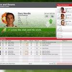 Скриншот FIFA Manager 07: Extra Time – Изображение 8
