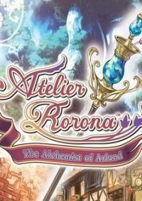 Обложка Atelier Rorona: The Alchemist of Arland