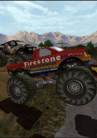 Обложка Monster Truck Madness 2