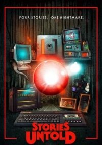 Stories Untold – фото обложки игры