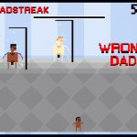 Скриншот Shower With Your Dad Simulator 2015: Do You Still Shower With Your Dad? – Изображение 4