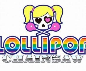 Трейлер игрового процесса Lollipop Chainsaw