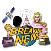 Breaking News – фото обложки игры