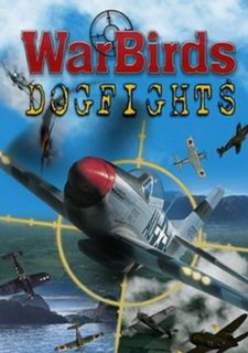 WarBirds: Dogfights 2012