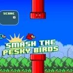 Скриншот Smashy Flap – Изображение 3