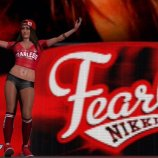 Скриншот WWE 2K17