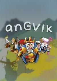 Обложка Angvik
