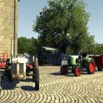 Скриншот Agricultural Simulator: Historical Farming – Изображение 23