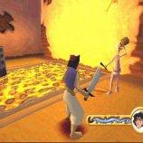 Скриншот Disney's Aladdin in Nasira's Revenge