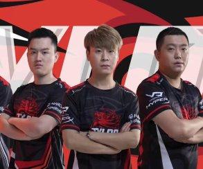 Китайских игроков невыпускали изстраны. Напомощь пришли ESL иPGL