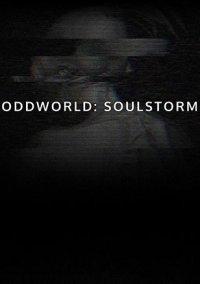 Обложка Oddworld: Soulstorm