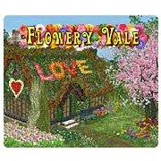 Обложка Flowery Vale