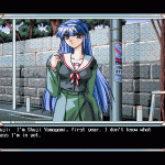 Скриншот Season of Sakura – Изображение 9