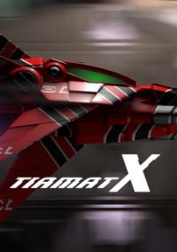 Обложка Tiamat X