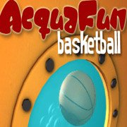 Обложка AcquaFun Basketball