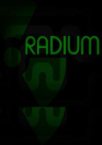 Radium – фото обложки игры