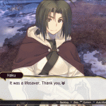 Скриншот Utawarerumono: Mask of Deception – Изображение 1