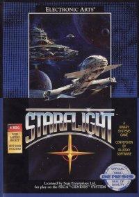Обложка Starflight