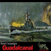 Обложка Naval Campaigns 3: Guadalcanal