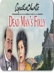 Обложка Agatha Christie: Dead Man's Folly