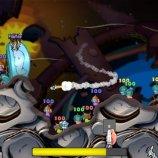Скриншот Worms: A Space Oddity