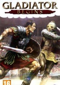 Обложка Kentoushi Gladiator Begins