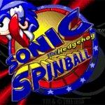 Скриншот Sonic Spinball – Изображение 1