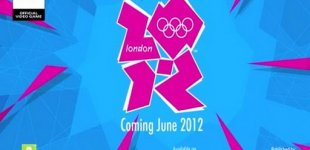 London 2012: The Official Video Game of the Olympic Games. Видео #7
