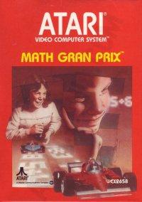 Обложка Math Gran Prix